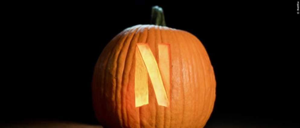 Halloween: coole Kostüme im Netflix-Style