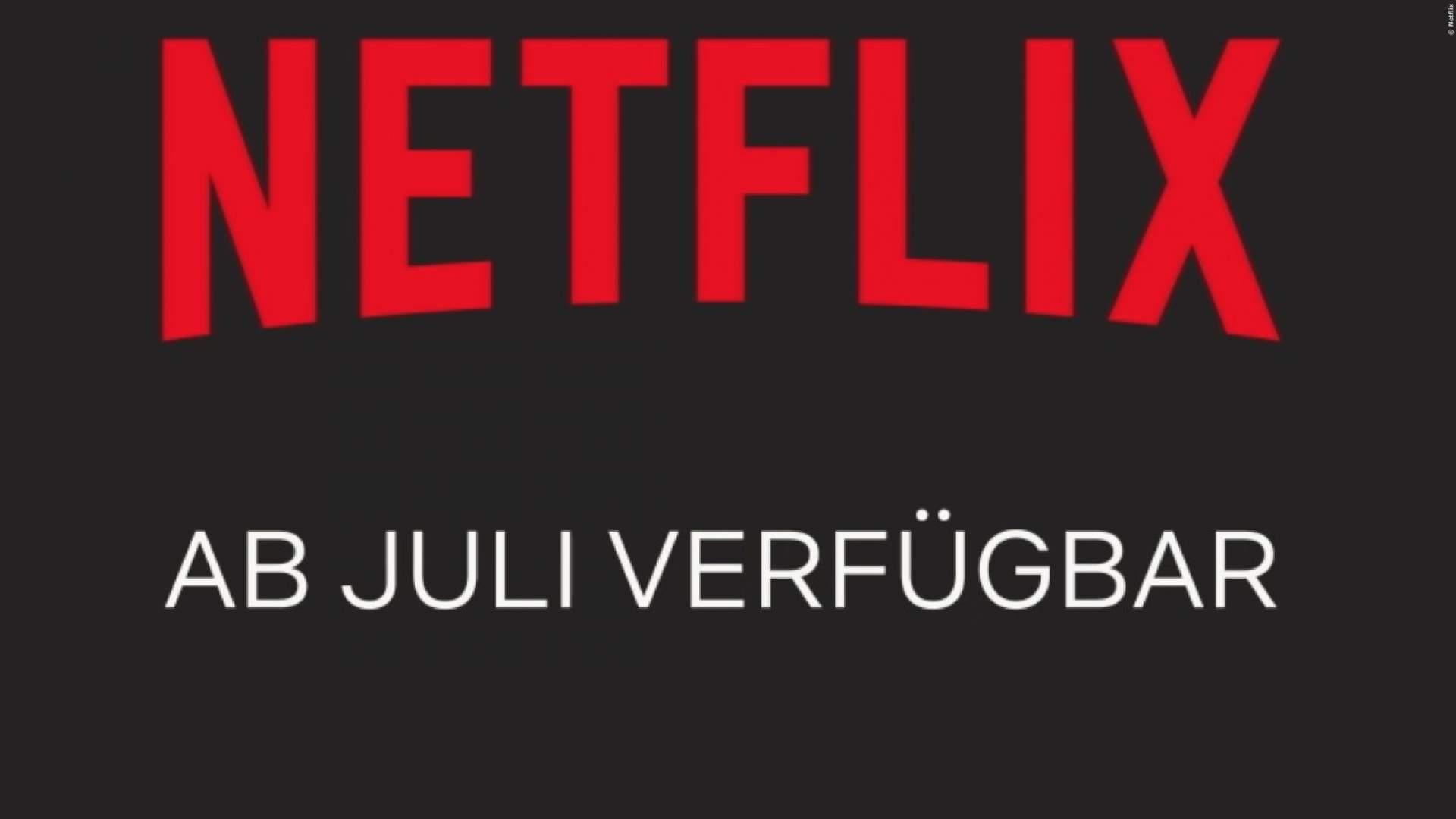 NEU bei 'Netflix' im Juli: Neue Filme und Serien - Alle Highlights mit Datum in der Liste