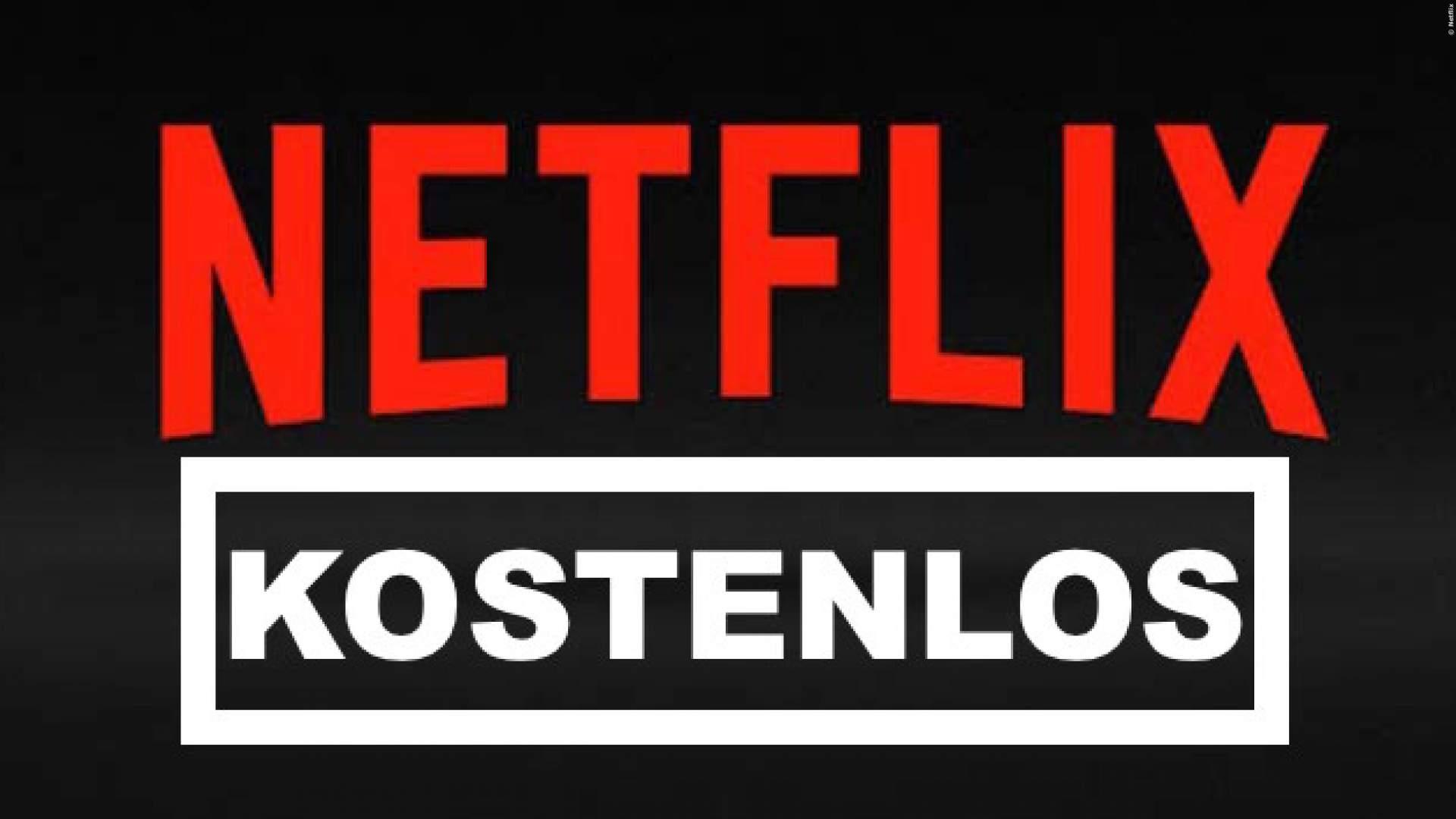 Ist Netflix Kostenlos
