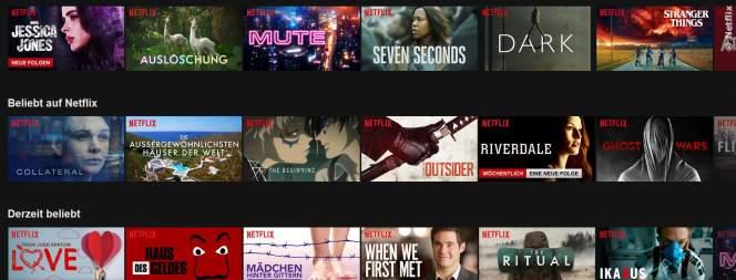 Netflix bezahlt euch fürs Serien gucken