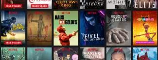 Netflix setzt Serie ab - Fans starten Petition
