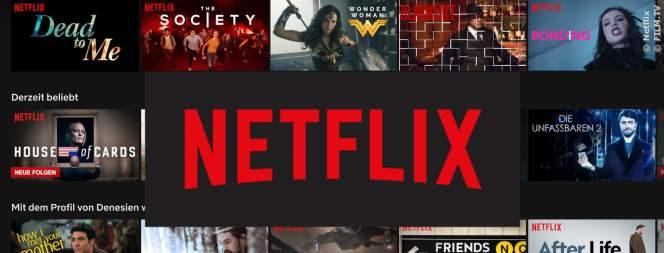 Netflix: Serie angeblich Schuld an Selbstmordrate