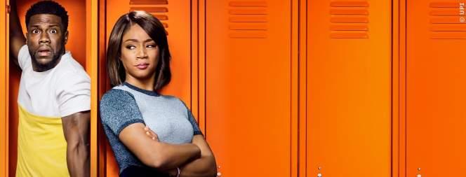 Kevin Hart ist zurück auf der Schulbank - Trailer