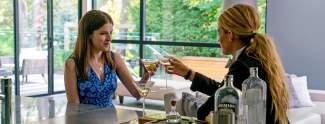 Anna Kendrick im deutschen Trailer - Nur ein Kleiner Gefallen