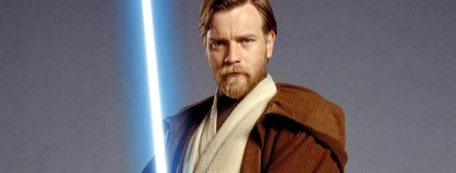Star Wars: Obi-Wan Serie zeigt wohl jungen Skywalker