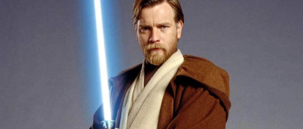 Star Wars: Luke Skywalker wohl in neuer Serie