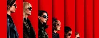 Oceans 8: Erster deutscher Trailer mit Sandra Bullock