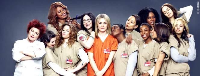 Orange Is The New Black Staffel 7: Start auf Netflix