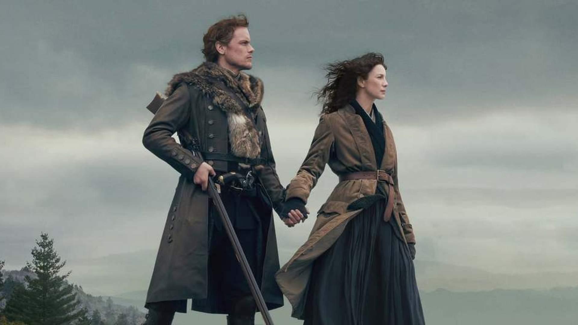 Outlander Staffel 4 Free Tv