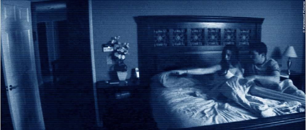 """""""Paranormal Activity"""": Neustart der Reihe ist schon abgedreht und das kommt auf uns zu"""