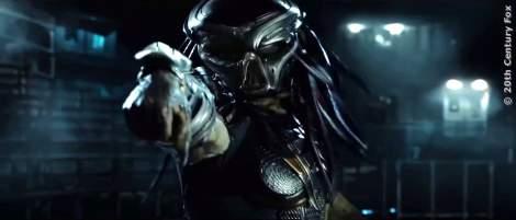 Predator 5 kommt direkt in den Stream