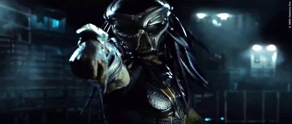 Quiz: Welche Filme sieht der Predator