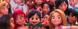 Quiz: Erkennst du die Disney Prinzessin?