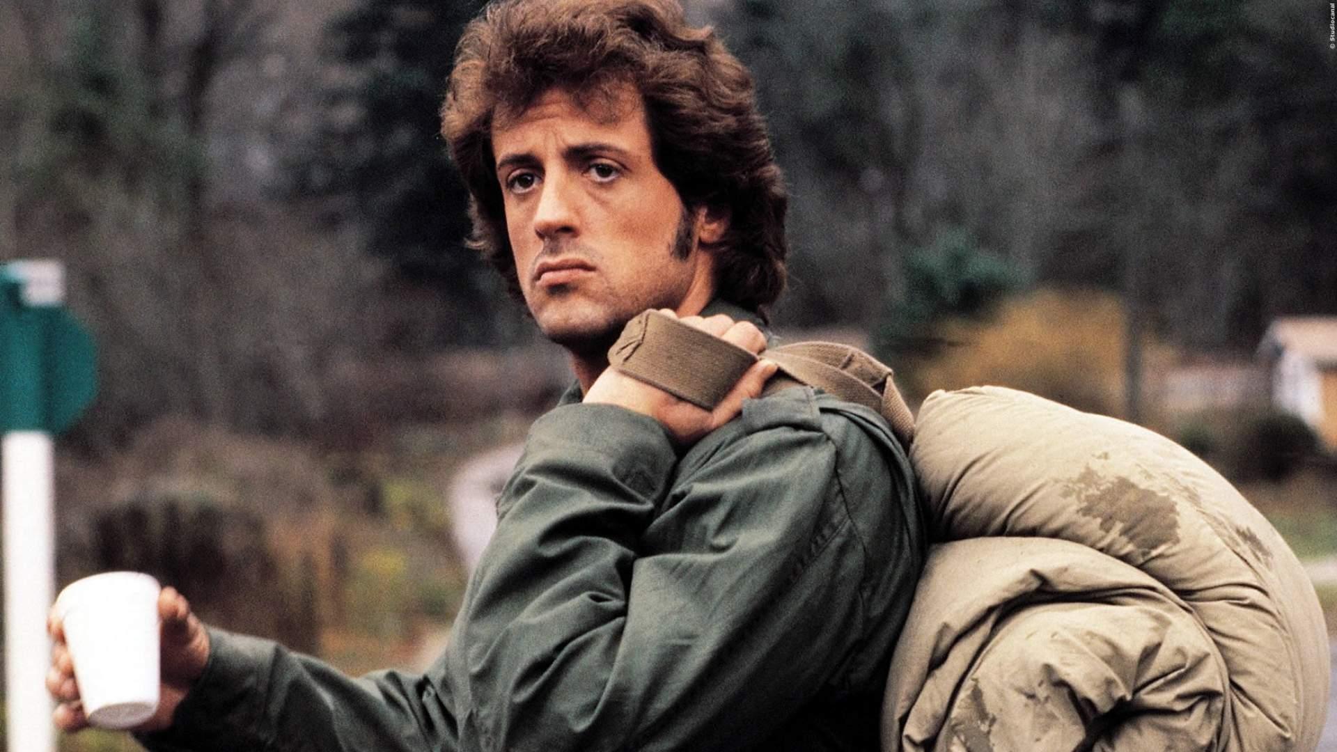 Rambo 1 Ganzer Film