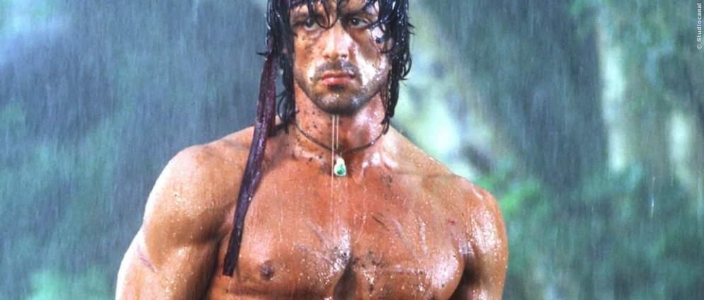 Rambo: Quentin Tarantino denkt über Neuverfilmung nach
