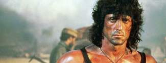 John Rambo - Seine besten Film-Sprüche