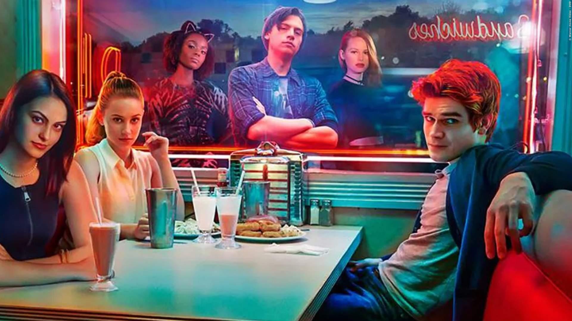 START-TERMIN: Das ist das Datum für 'Riverdale Staffel 4' bei Netflix