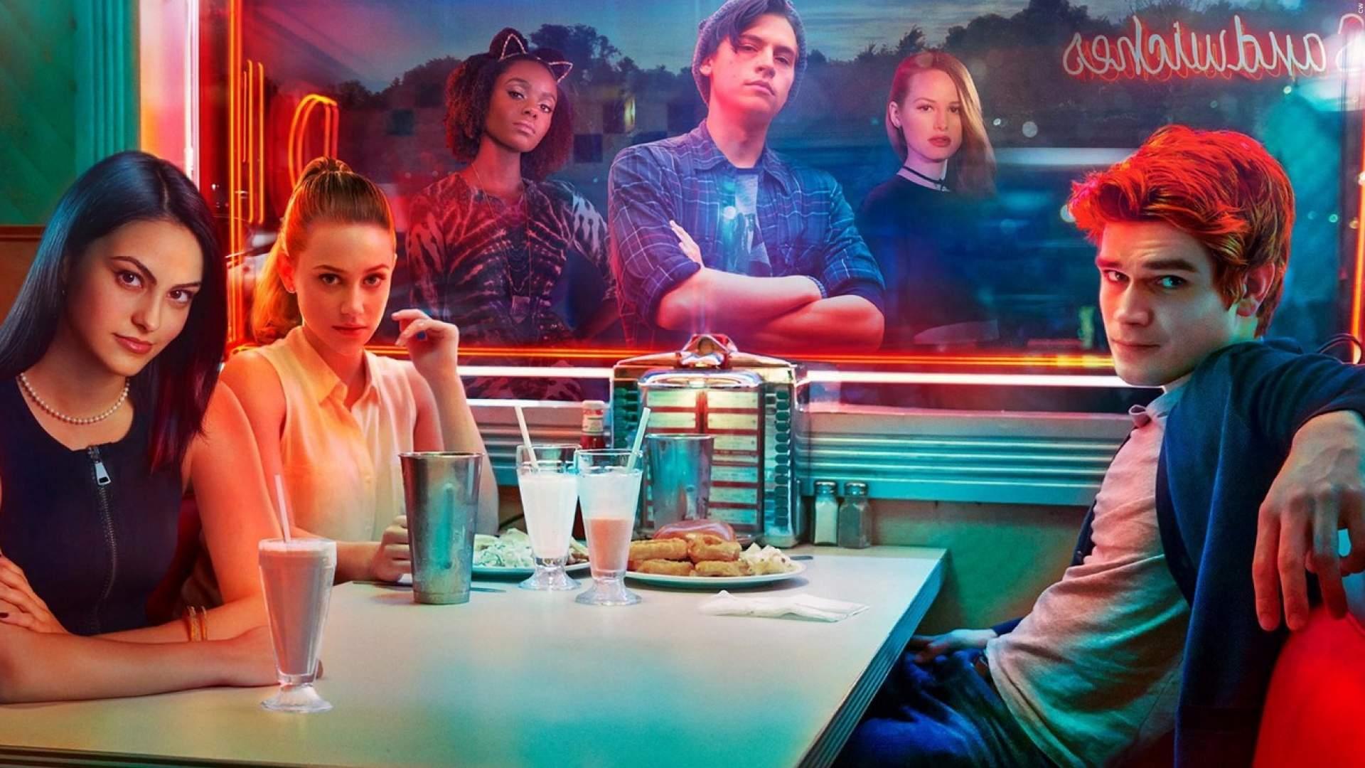 START-DATUM: Staffel 4 von 'Riverdale' hat endlich einen Termin