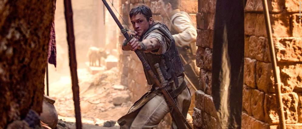 Robin Hood - erster Trailer