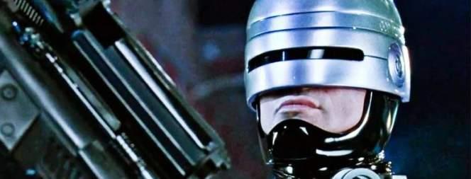 RoboCop-Serie ohne RoboCop geplant