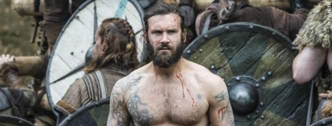 Vikings Staffel 6: Kommt danach eine Rollo-Serie?