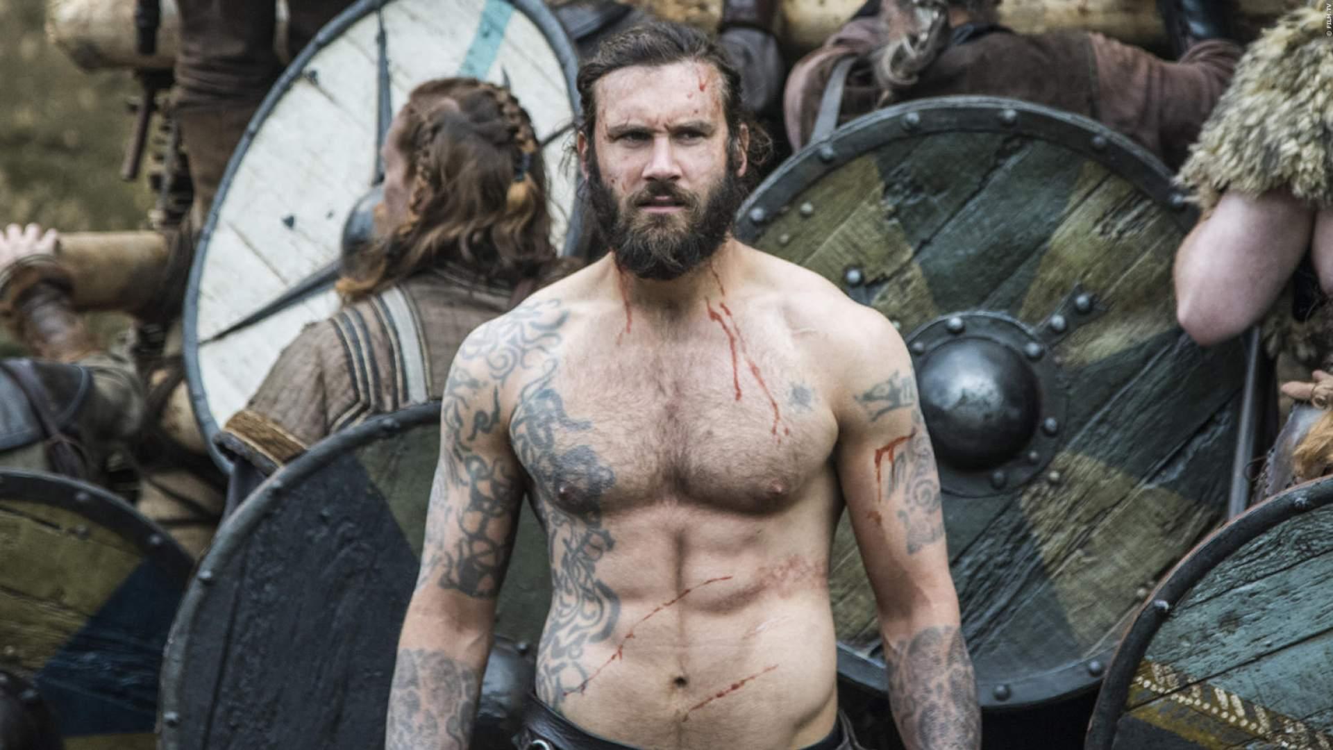 Vikings Rollen