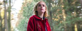 Chilling Adventures of Sabrina - Trailer