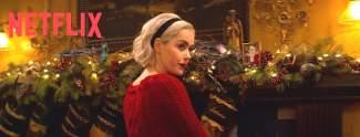 Sabrina: Trailer zum Weihnachts-Special