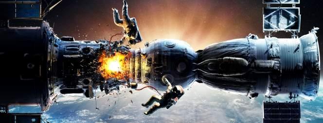 Sci-Fi Thriller: Tödlicher Wettlauf im All