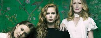 Sharp Objects - Staffel 1