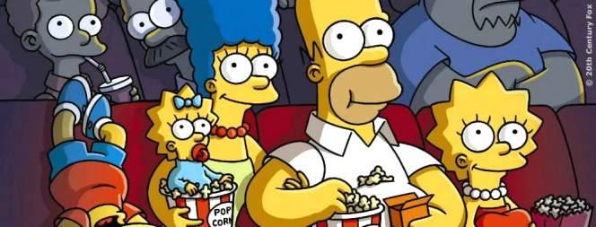 Simpsons 2: Neuer Kinofilm kommt endlich