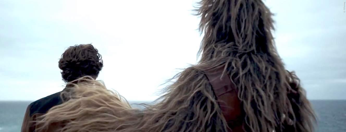 Solo - Han Solo Solofilm