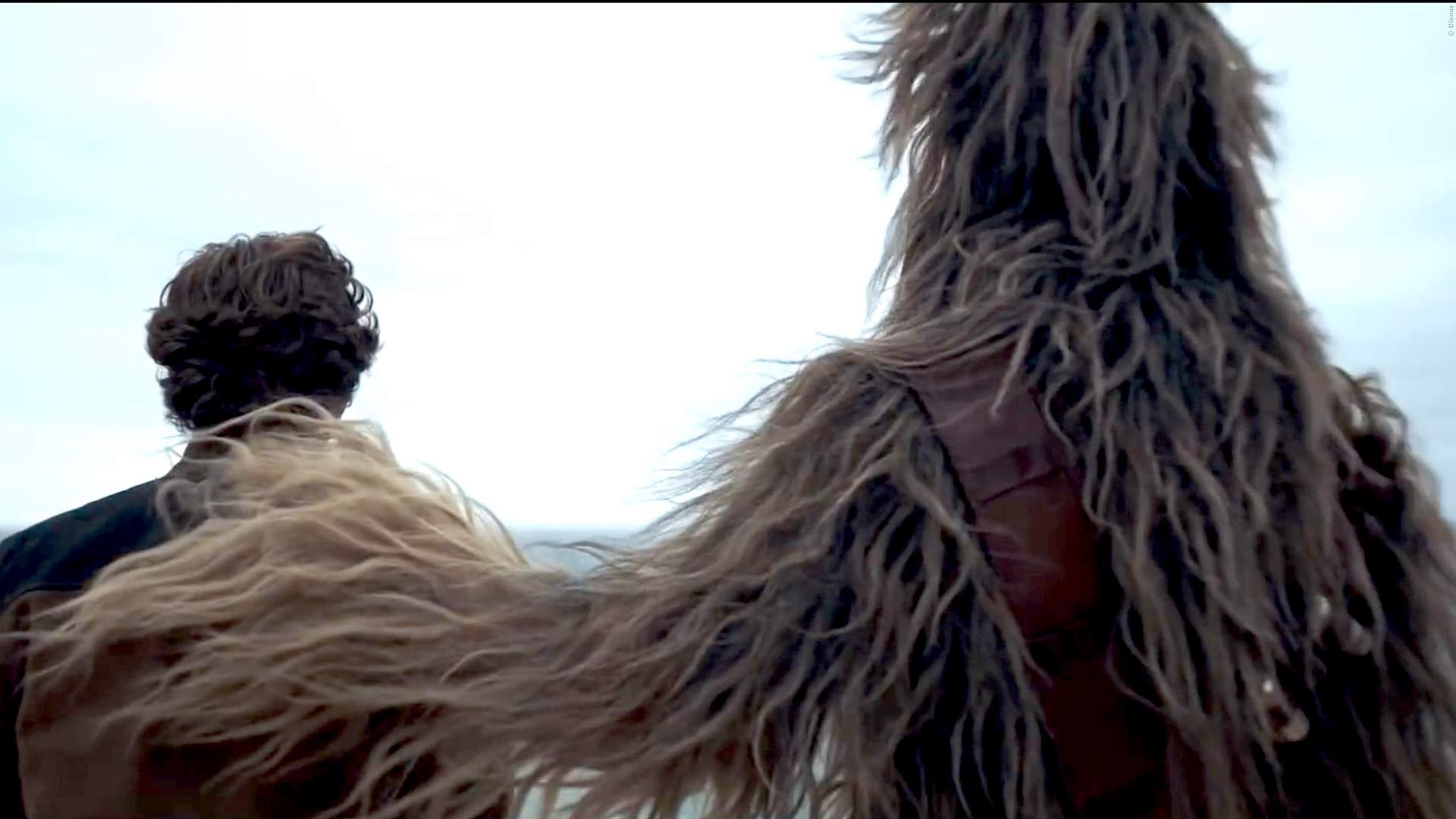STAR WARS 10: Die 'Game Of Thrones'-Macher übernehmen folgende Aufgaben