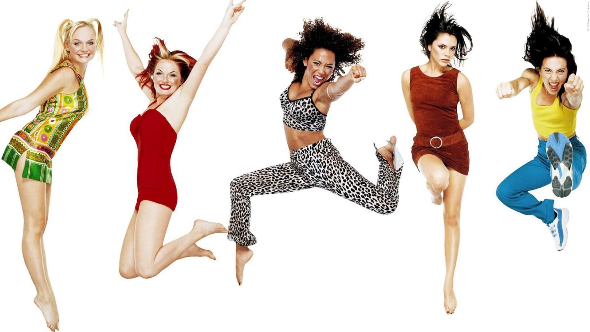 ÜBERRASCHUNG: 'Spice Girls' machen neuen Kinofilm - Das erwartet uns