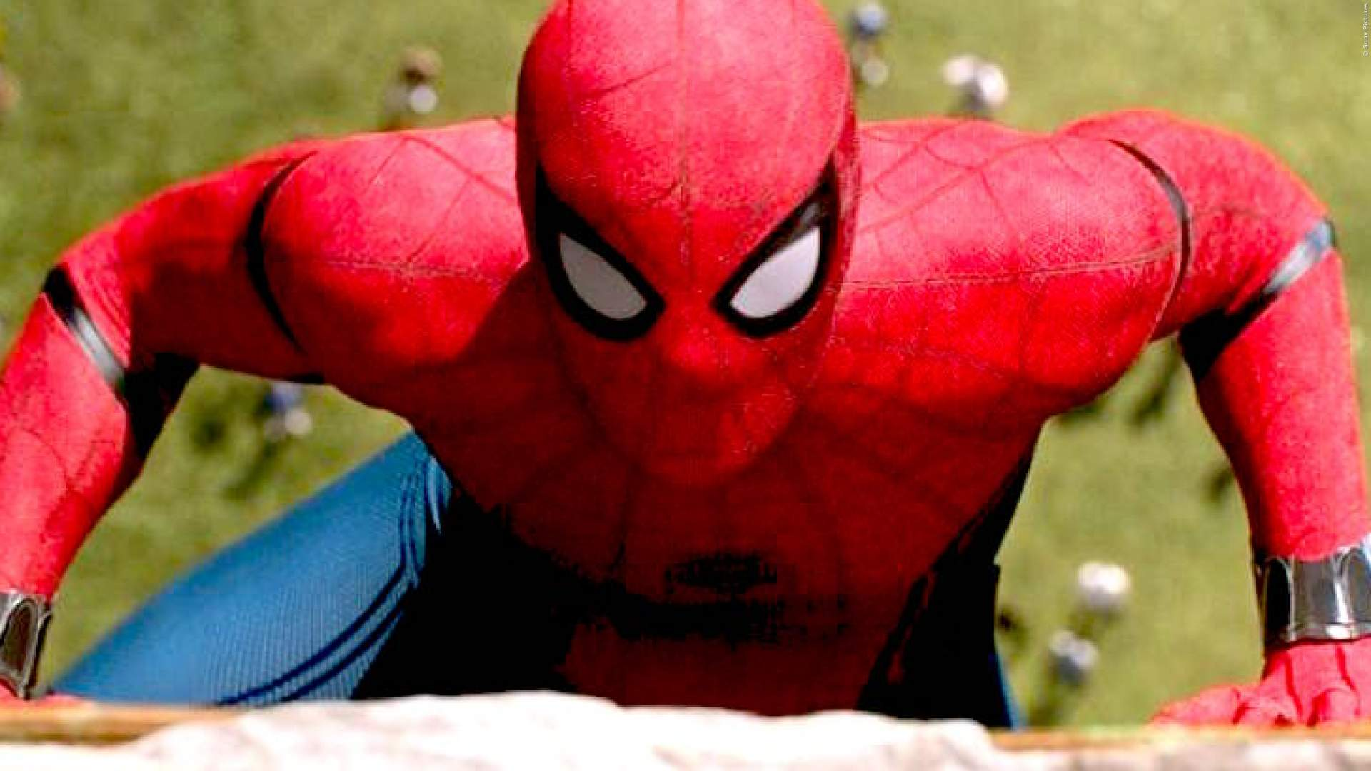 TRAILER: Spider-Man 2 - Far From Home