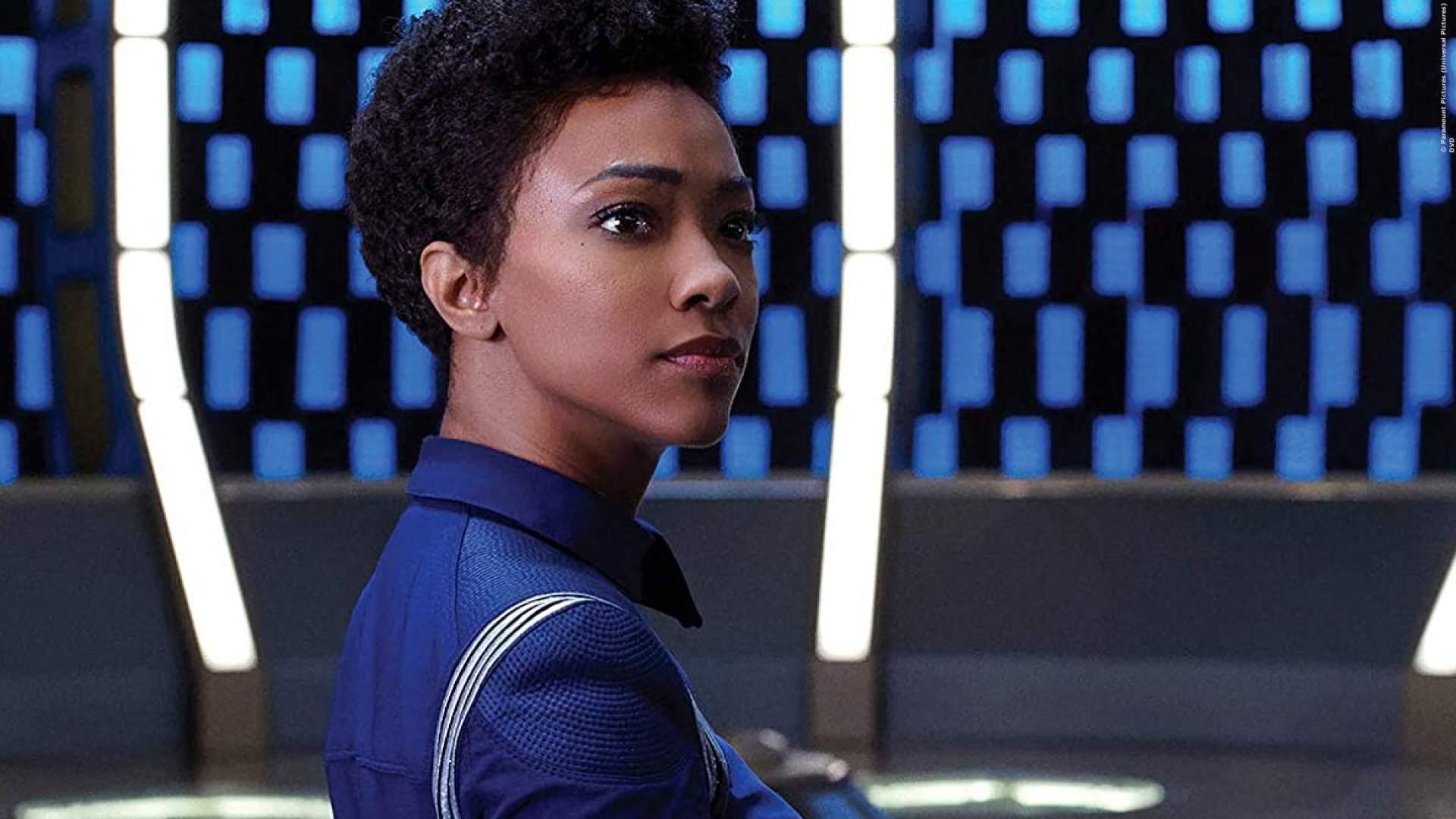 STAFFEL 3: Große Änderung in den neuen Folgen 'Star Trek Discovery'