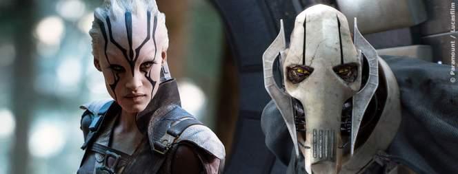 Quiz: Star Trek vs. Star Wars