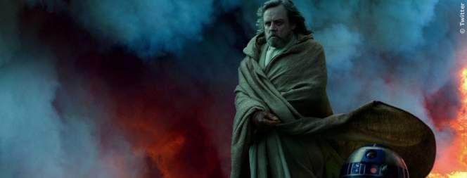 Star Wars 9: Erstes Bild vom neuen Sith-Trooper