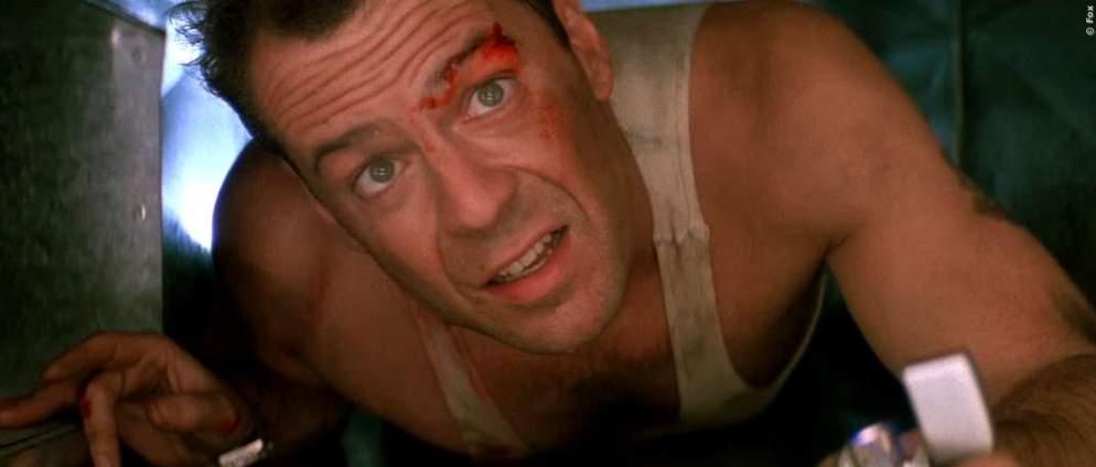 """Wie steht es um das """"Stirb Langsam"""" Prequel mit Bruce Willis eigentlich?"""