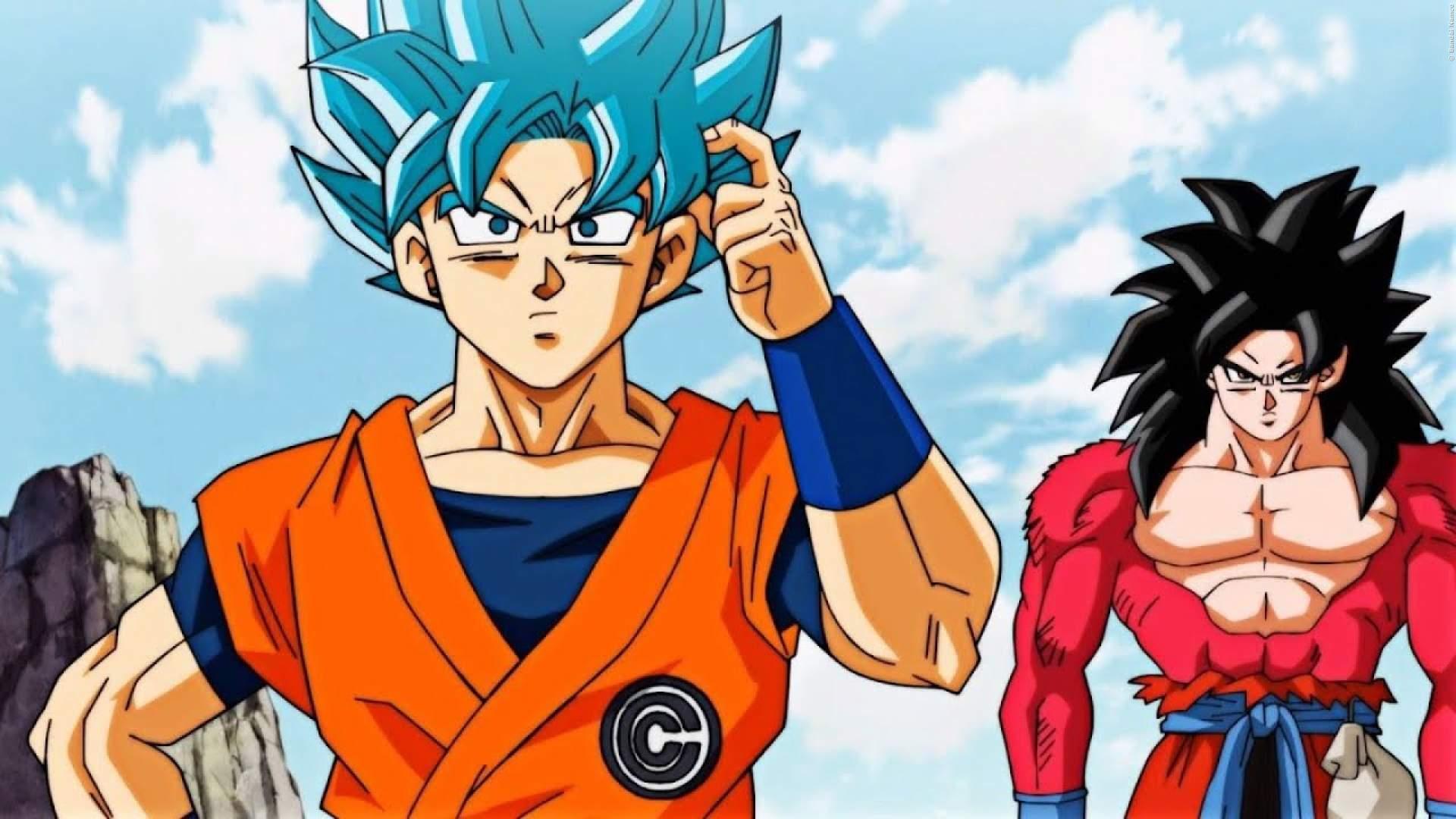 Super Dragon Ball Heroes Anime In Deutschland Geblockt