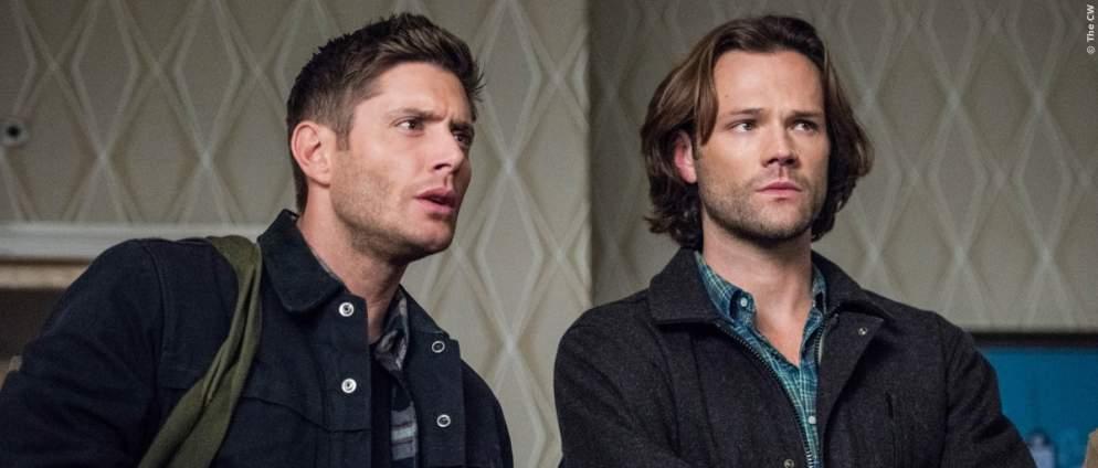 Supernatural Staffel 14: Star kehrt zurück