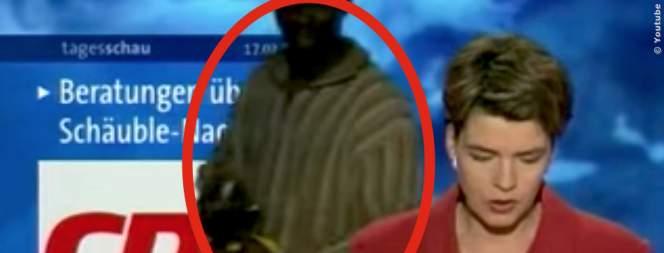 Video: Lustige Pannen im deutschen TV