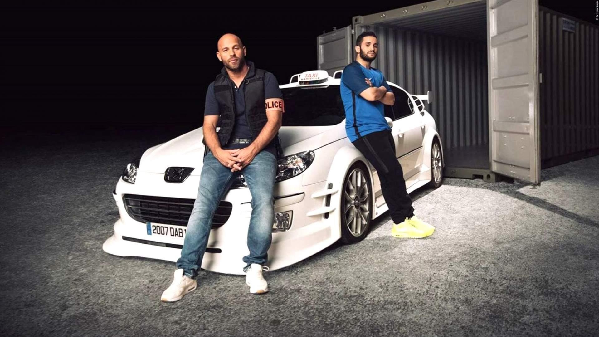taxi 5 erster deutscher trailer zur fast and furious. Black Bedroom Furniture Sets. Home Design Ideas