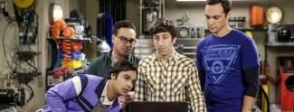 Big Bang zum Finale einen ganzen Tag lang im TV