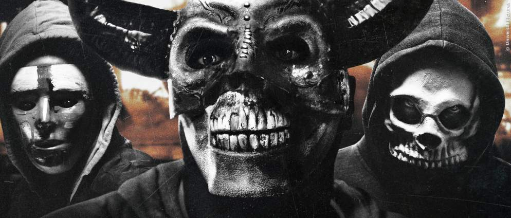 The Purge 5: Action-Star soll mitspielen