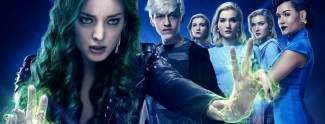 The Gifted: Mutanten-Serie startet im TV