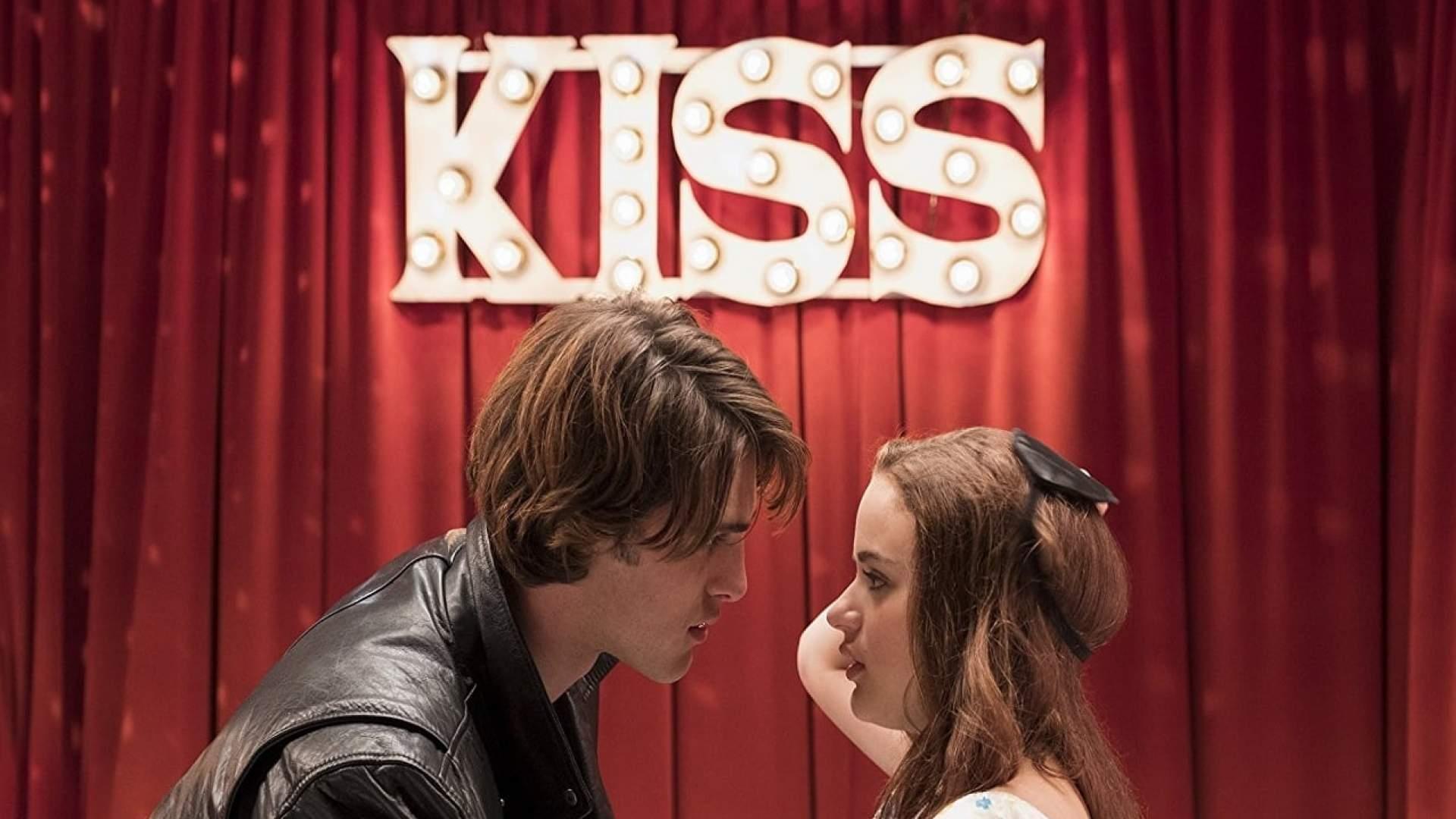 THE KISSING BOOTH 3: Netflix-Bosse haben klare Meinung zur Fortsetzung