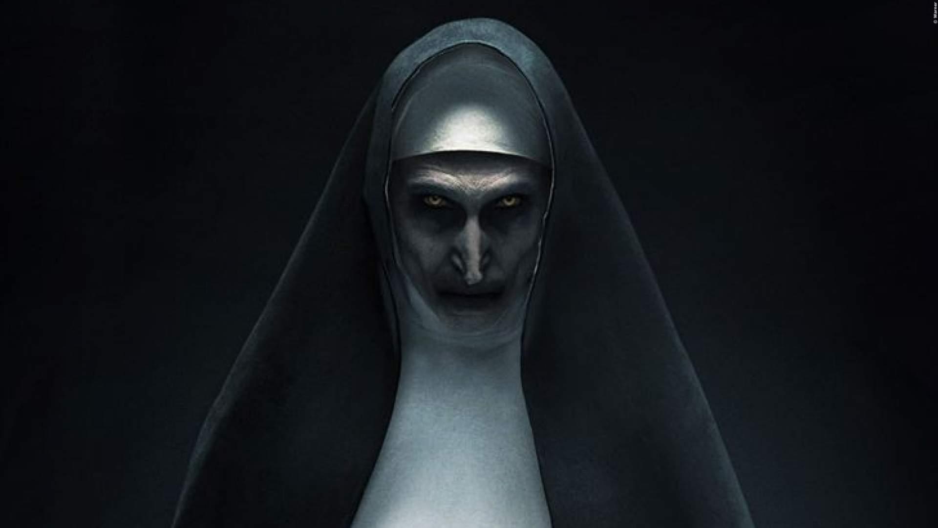 The Nun: Erstes Bild zum Conjuring-Spin-off - Bild 1 von 3
