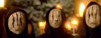 The Order: Twilight trifft Riverdale auf Netflix
