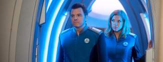 The Orville: neue Sci-Fi Serie vom Family-Guy-Macher
